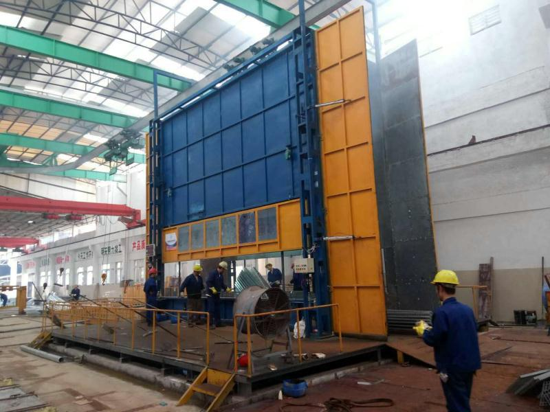 Let you produce the galvanized equipment without worry, look at the