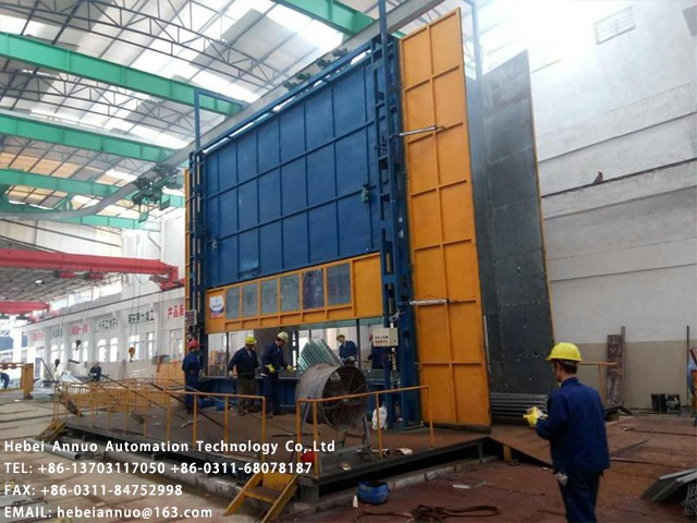 hot galvanizing line supplie
