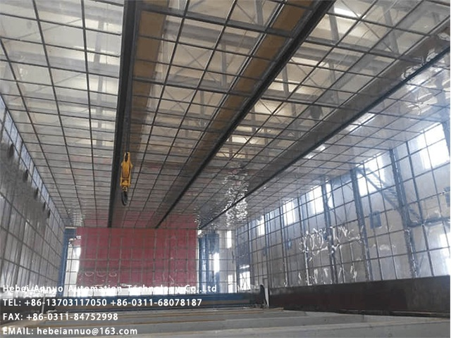 Why hot galvanizing lines are widely used